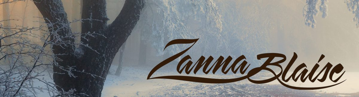 Zanna Blaise